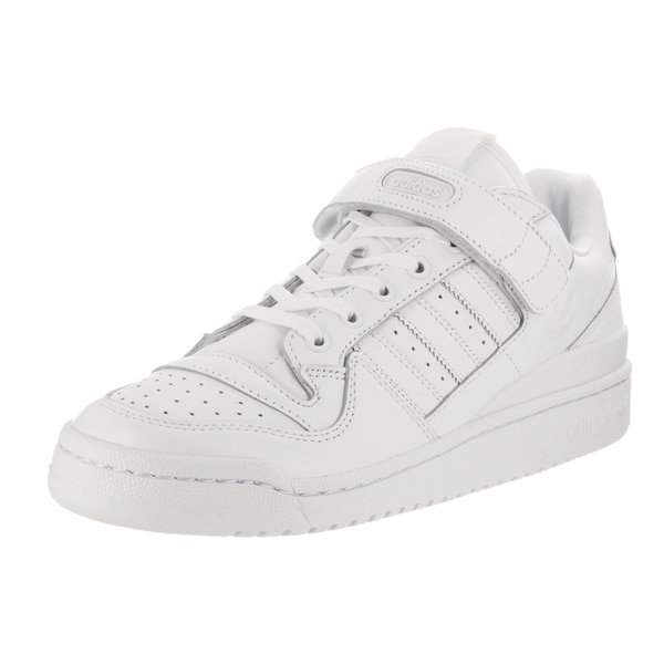 huge selection of 1394e 6b3a6 ... uk adidas menx27s forum lo refined originals casual shoe 480d0 1c80f