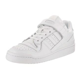 Adidas Men's Forum Lo Refined Originals Casual Shoe