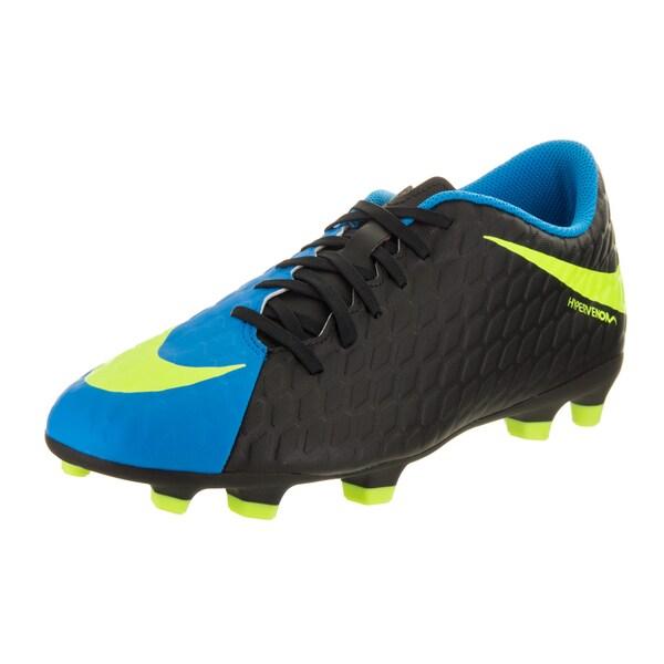 b5ebf9d1c181 Shop Nike Men s Hypervenom Phade III FG Soccer Cleat - Free Shipping ...