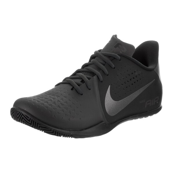 204fe89d539f Shop Nike Men s Air Behold Low NBK Basketball Shoe - Free Shipping ...