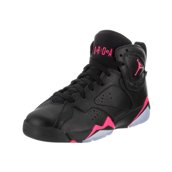 Nike Jordan Kids Jordan 7 Retro Gg Basketball Shoe
