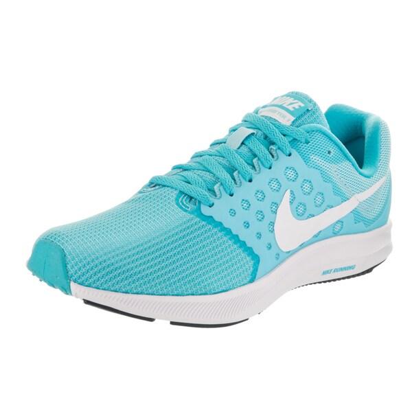 7a31fd609d51e Shop Nike Women s Downshifter 7 Running Shoe - Free Shipping Today ...
