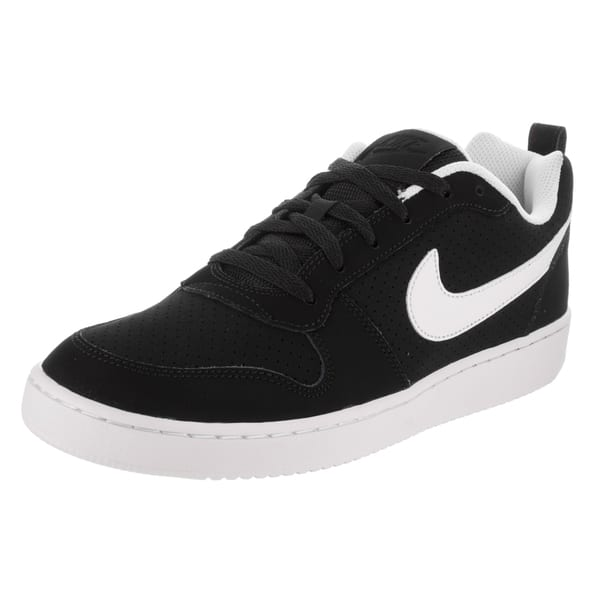 big sale first look super popular Shop Nike Men's Court Borough Low Basketball Shoe - Free ...