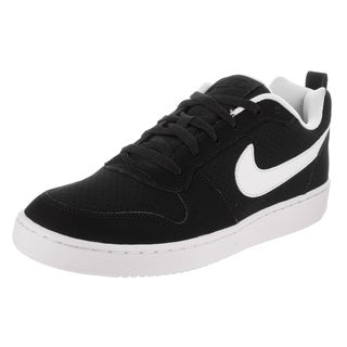 Nike Men's Court Borough Low Basketball Shoe