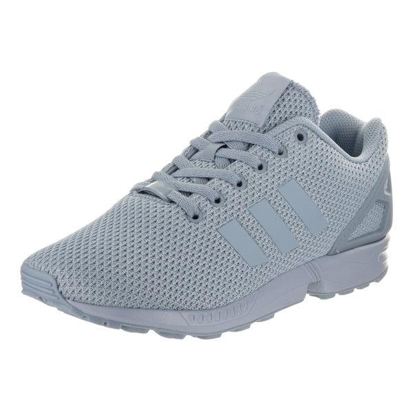 Shop Adidas Men's ZX - Flux Originals Running Shoe - ZX - 16148019 8c633f
