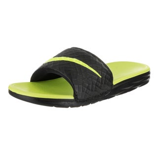Nike Men's Benassi Solarsoft Sandal