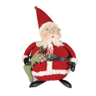 Albert Santa Figurine