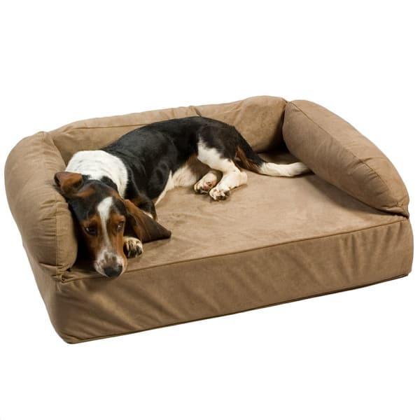 Tremendous Shop Snoozer Luxury Pet Sofa Luxury Solids Collection Download Free Architecture Designs Fluibritishbridgeorg