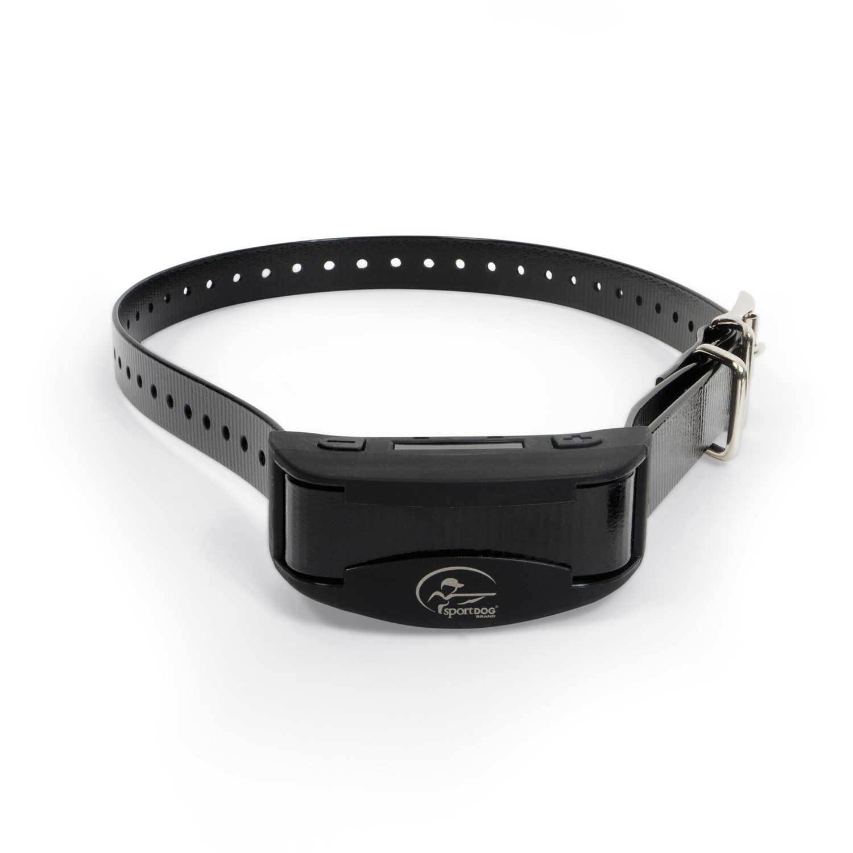 SportDOG Rechargeable No Bark Dog Collar (Black)