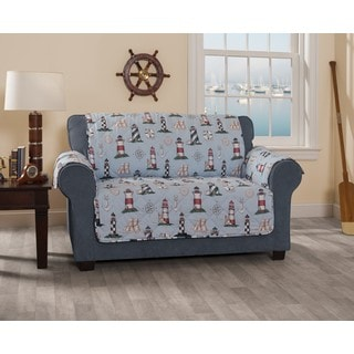 Lighthouse Loveseat Protector