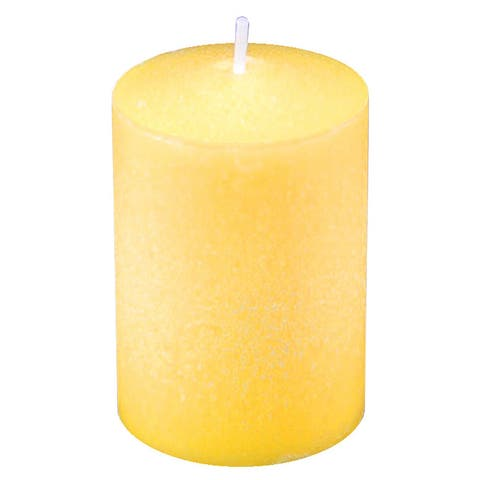 Citronella Votive Candles (Set of 36)