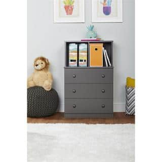 Ameriwood Home Skyler 3 Drawer Dresser with Cubbies https://ak1.ostkcdn.com/images/products/16148905/P22525638.jpg?impolicy=medium
