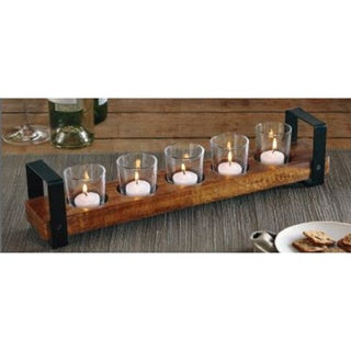 TAG Tuscan Multi Tealight Holder