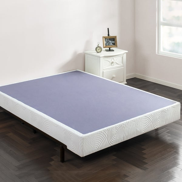 Shop Priage By Zinus 7 5 Inch Smart Box Spring Mattress
