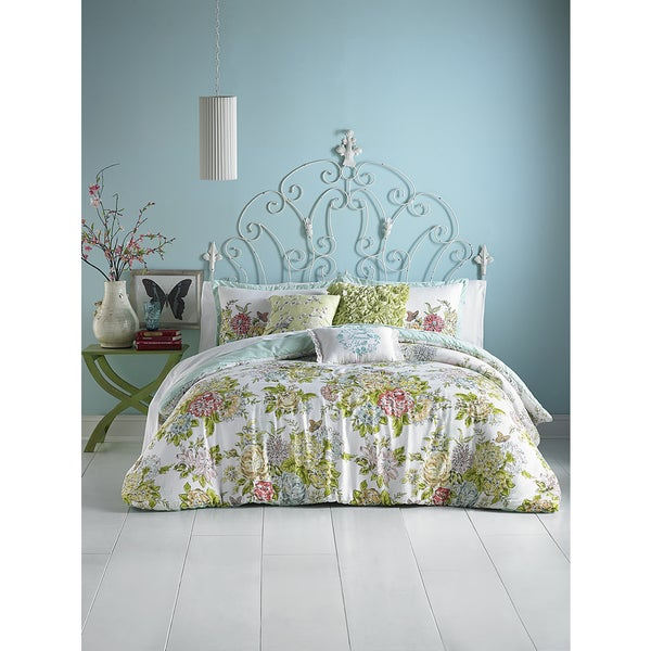 Jessica Simpson Elodie King Size Comforter Set