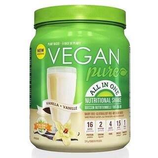 Vegan Pure 14.6-ounce Nutritional Shake