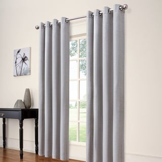 Eclipse Luxor Thermalayer Blackout Curtain Panel