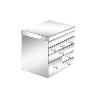 Legacy 7 Drawers Jewelry Box