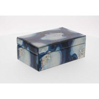 Stunning Jewelry Box, Multicolor