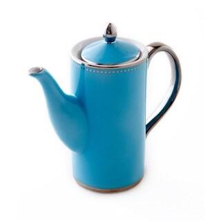 CRU by Darbie Angell Lauderdale Tea Pot