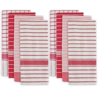 Eight-Piece Dishtowel Set