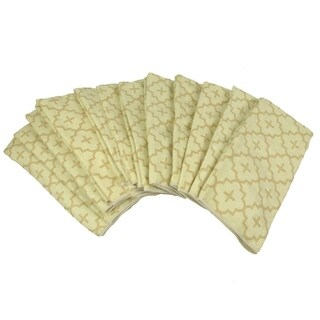 Bulk Lattice Microfiber Dishtowels