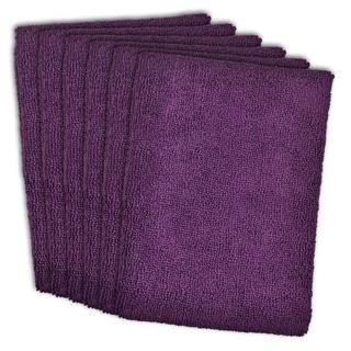 Microfiber Dishtowels (Set of 6)