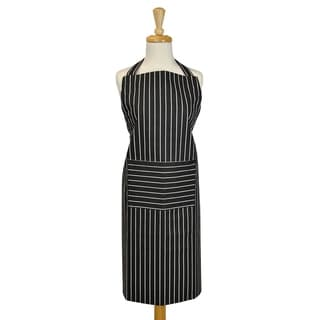 Striped Chef Apron