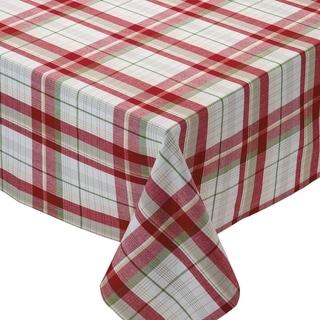 Buy Plaid Tablecloths Online At Overstock.com | Our Best Table Linens U0026  Decor Deals