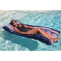 Big Joe Kona Pool Float, Fiesta Cozumel Stripe