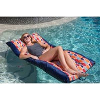 Big Joe Kona Pool Float, Fiesta Geo Drop