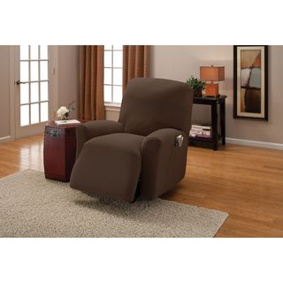 Stretch Sensations Crossroads Recliner Slipcover