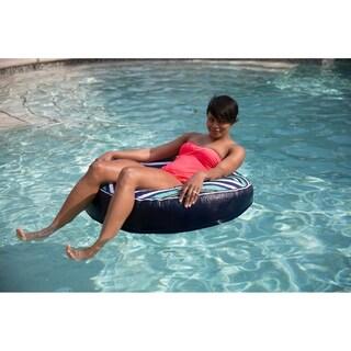 Big Joe Joenut Float Cool Cozumel Stripe