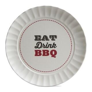 TAG Melamine BBQ Serving Platter