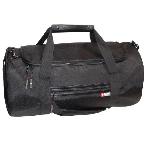 32050d377 Shop Nidecker Design Capital Convertible Duffel Bag - Free Shipping ...