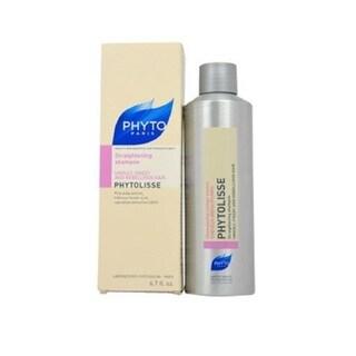 Phyto Phytolisse 6.7-ounce Straightening Shampoo