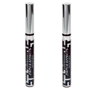 Hard Candy Fierce Effects Daring Lip Gloss 968 Adrenaline