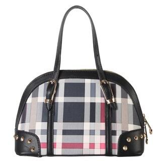 Diophy Mini Camilla Satchel Handbag