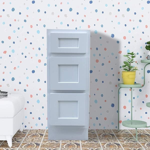 Bathroom Vanity Base Cabinet Solid Wood