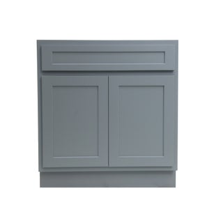 Vanity Art 36 Inch Single Sink Bathroom Vanity Cabinet