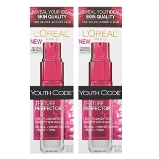 L'Oreal Youth Code 1-ounce Texture Perfector Serum