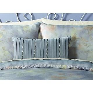 "Mandalay Crinkle Decoration Throw Pillow #4 (12"" x 20"")"