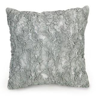 """Golden Peony Decoration Throw Pillow #1 (18"""" x 18"""")"""