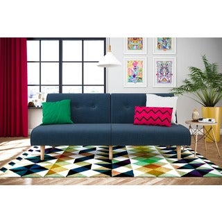 Novogratz Palm Springs Split Futon