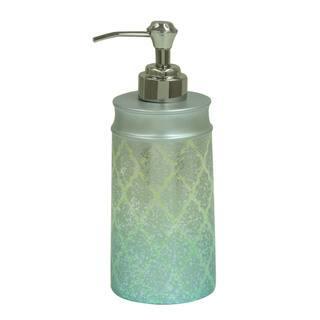 Aqua Coloured Bathroom Accessories. Peacock Bath Accessories Green Bathroom For Less  Overstock com