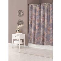 Mandalay Crinkle Shower Curtain