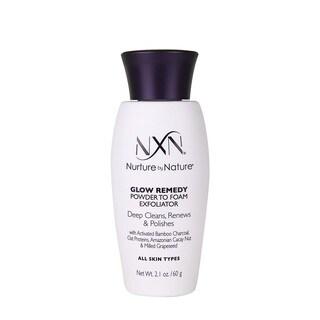 NxN Glow Remedy 2.1-ounce Powder to Foam Exfoliator
