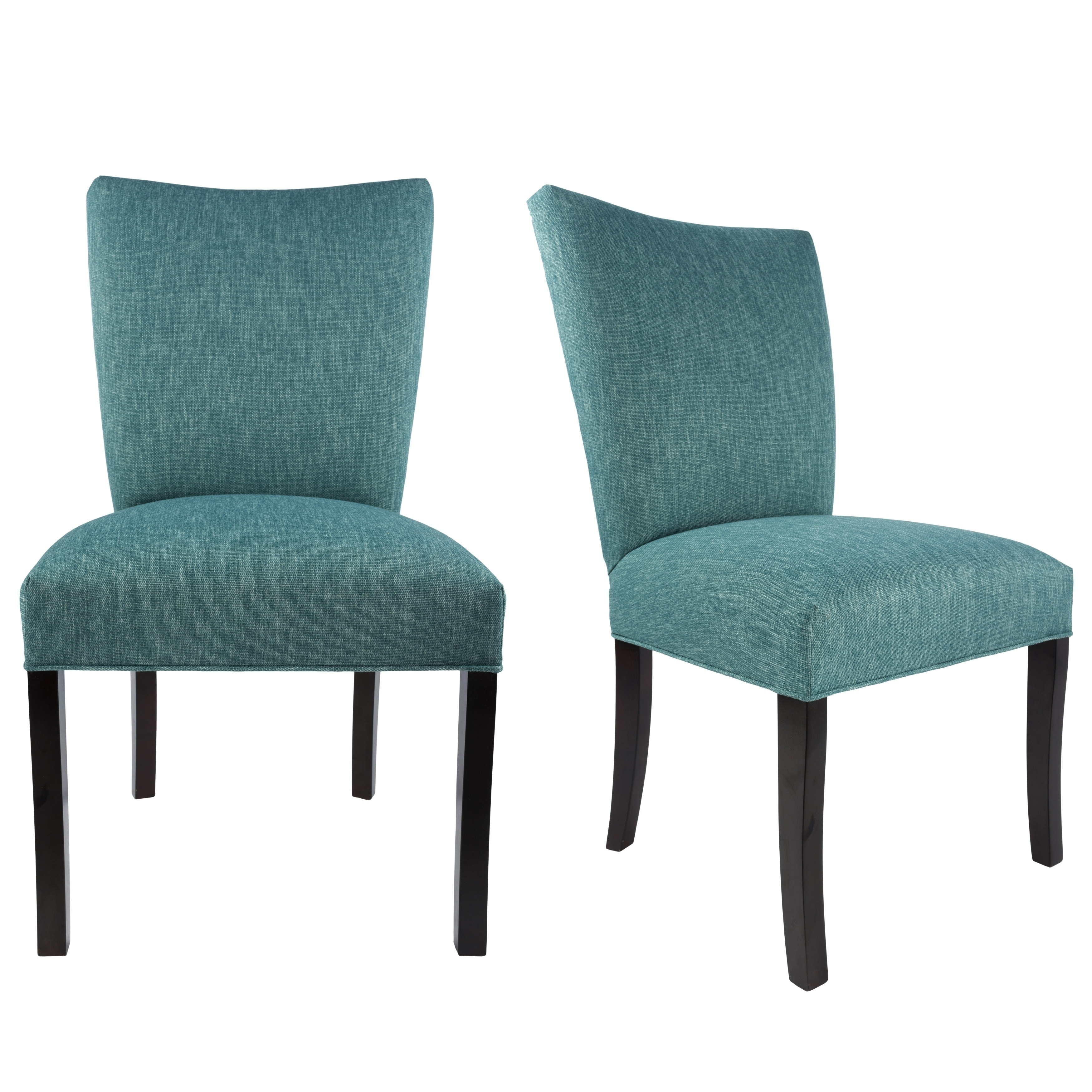 Buy teal kitchen dining room chairs online at overstock com our best dining room bar furniture deals