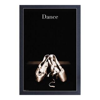Dance - Framed 11x17 print