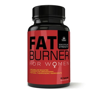 Totally Products Fat Burning Supplement for Women (60 Caplets)